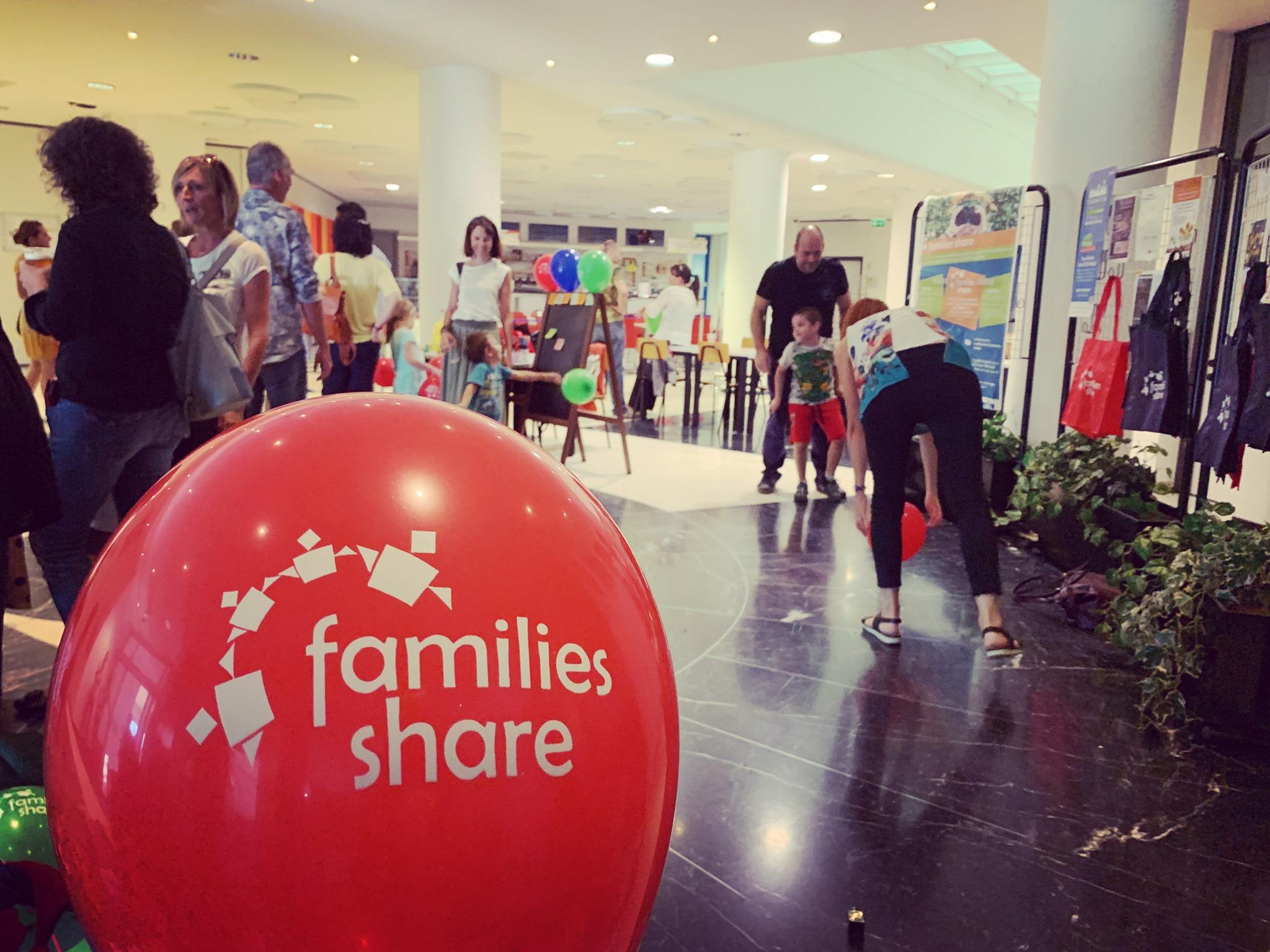 MammaBo e il Families_Share